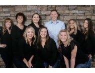 Team at Cheney dentist DaBell & Paventy Orthodontics