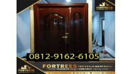 0812-9162-6107 (FORTRESS), Pintu Rumah Utama Lubuklinggau,Pintu Rumah Ukir Lubuklinggau,Pintu Rumah Ukir Jepara,