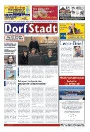DorfStadt 15-2019