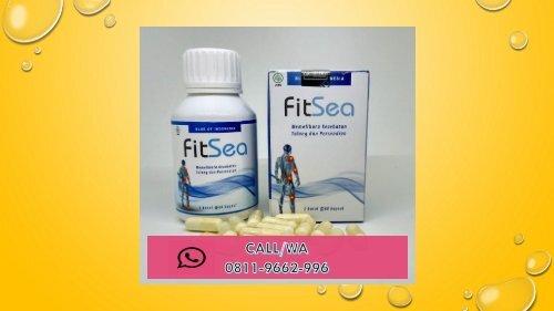 FITSEA Pontianak, CALL/WA 0811-9662-996! Obat Herbal Nyeri Persendian
