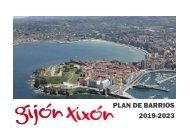 PLAN DE BARRIOS GIJÓN/XIXÓN 2019-2023