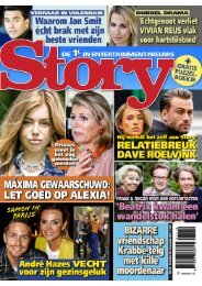 Cover Story Week 44