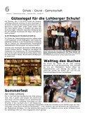 mittendrin-Redaktion - Dinslaken-Lohberg - Seite 6
