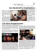 mittendrin-Redaktion - Dinslaken-Lohberg - Seite 7