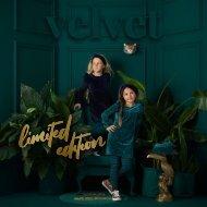 Z8 Limited Edition Velvet Magazine