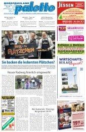 Nordfriesland Palette 44 2019