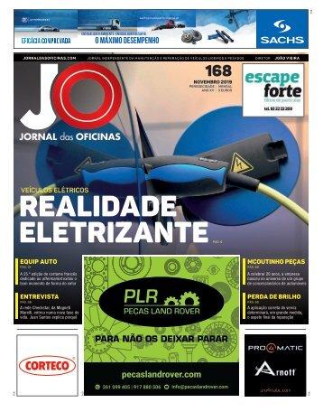 Jornal das Oficinas 168