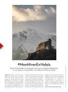 Magazine Valais Hiver 2019 - Page 6