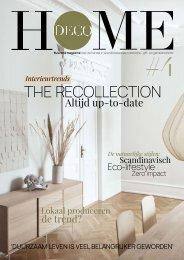 Home Deco Business Magazine | Editie 4 - 2019