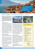 Das Reise Programm 2020 - Seite 6
