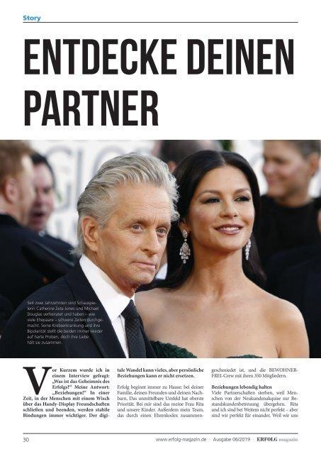 Erfolg Magazin Ausgabe 6-2019