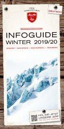 Infoguide Winter 2019/20 DE