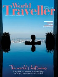 World Traveller November 2019