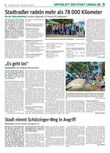 02.11.19 Lindauer Bürgerzeitung