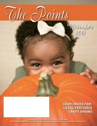 The Points November 2019