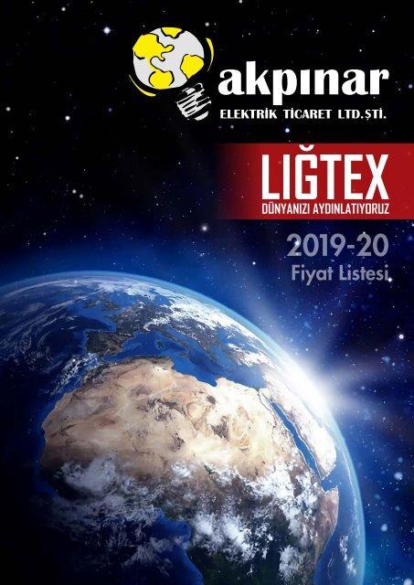 AKPINAR ELEKTRIK 2019 FIYAT KATALOGU