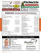 Cypress South November 2019 - Page 3