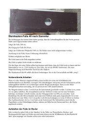 Steinkasten-Falle 40 Text