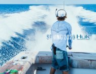 Huk Y Performance Fishing H7100016-025