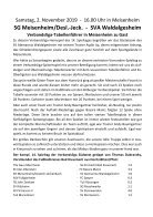 SG Aktuell 20192020 - Ausgabe 6 - Seite 7