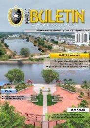 Besut Buletin Edisi 2 (September 2019)