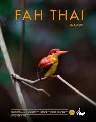 Fah Thai Magazine Nov-Dec2019