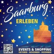 """""""Saarburg erleben"""" Broschüre Winter SGV 2019"""