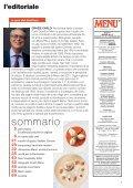 MENU n.111 - Ottobre/Dicembre 2019 - Page 3