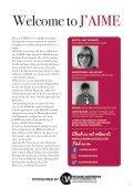 J'AIME NOVEMBER 2019 - Page 3