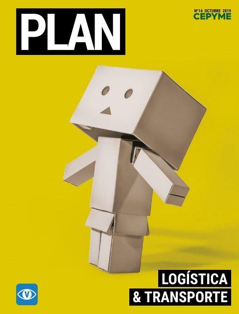PLAN14 | ESPECIAL LOGÍSTICA & TRANSPORTE