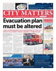 City Matters 110
