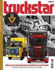 Truckstar Scania V8 Special