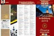 Weihnachten im Landrichterhof - Stadt Wolfsberg