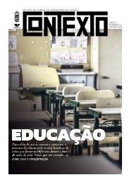 Revista Contexto #3