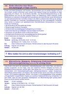 Angebote zur Fortbildung pädagogischer Fachkräfte in Kindertagesstätten 2020 - Seite 7
