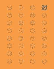 DIENNE 31 FORME katalog
