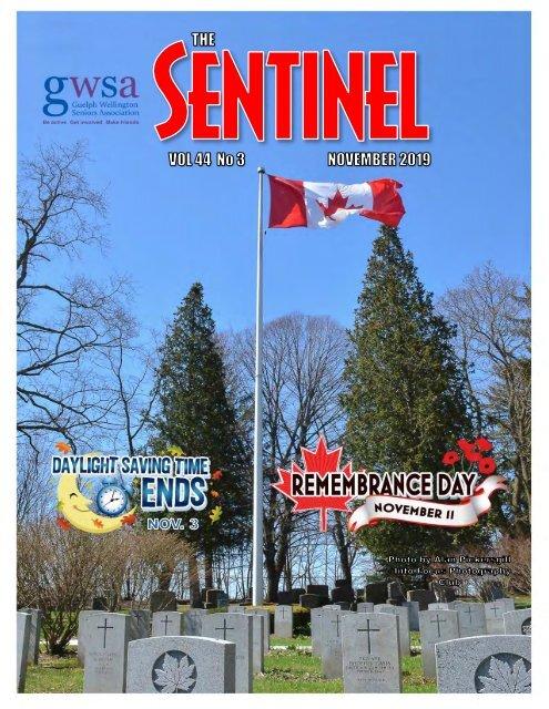 November 2019 issue revised