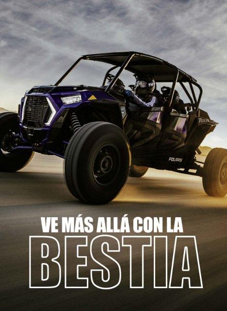 The Red Bulletin Noviembre 2019 (MX)