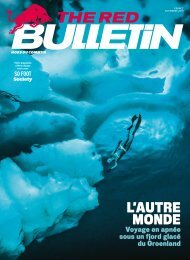 The Red Bulletin Novembre 2019 (FR)