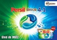 BuzzStore - Campanie Persil - Discs - 2019-08 - GHID DE BUZZ - VZ