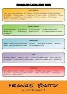 CATALOGUE FRANCE BAITS  2020 - Page 3