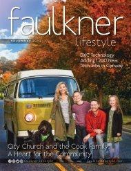 November 2019 Issue~Faulkner Lifestyle