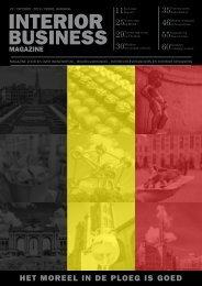 Interior Business Magazine 22-2019