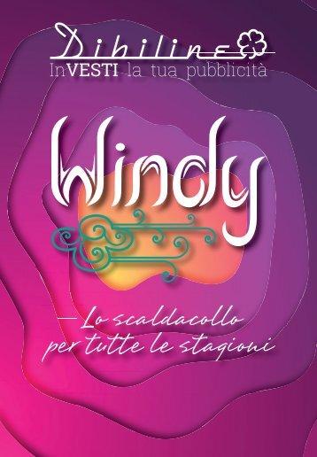 Dibiline | Windy - Caps - Berretti