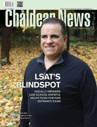 Chaldean News –November 2019
