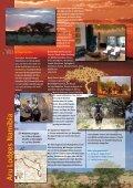 TraumReisen für Jäger und Angler Traum ... - Reisebüro Höfges - Seite 4