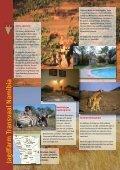 TraumReisen für Jäger und Angler Traum ... - Reisebüro Höfges - Seite 5