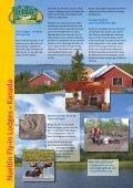 TraumReisen für Jäger und Angler Traum ... - Reisebüro Höfges - Seite 6