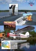 TraumReisen für Jäger und Angler Traum ... - Reisebüro Höfges - Seite 7