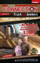 Trucker's Connection - November 2019